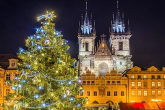 Christmas Markets On The Danube - 2020