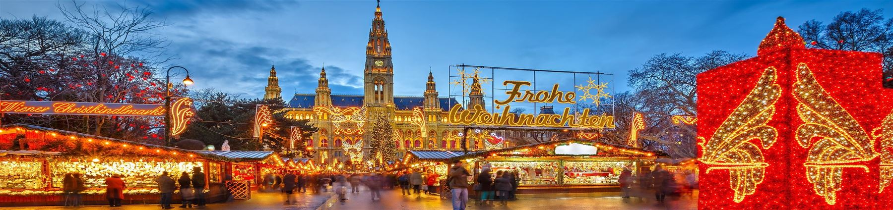 Christmas On The Danube 2020 Christmas Markets on the Danube: Vilshofen 2020