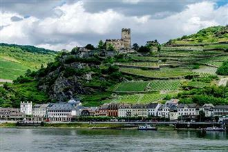 Captivating Rhine (Wine Cruise) - 2020