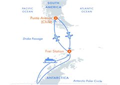 Polar Circle Air-Cruises