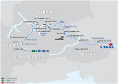 The Upper Rhine To The City Of Music 2018