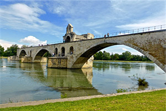 Active & Discovery On The Rhône With 2 Nights Paris – Northbound 2019