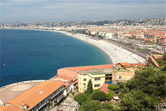 Grand France With 2 Nights Aix-En-Provence & 2 Nights Nice – Southbound 2019