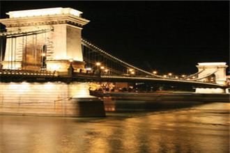 A Taste Of The Danube With 2 Nights In Budapest & 2 Nights In Vienna (Westbound) 2020