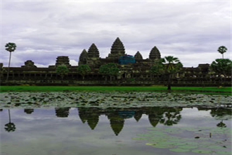 Fascinating Vietnam, Cambodia & The Mekong River (Northbound) 2020