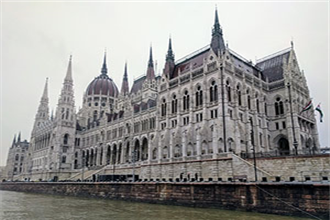 The Danube From The Black Sea To Germany With 2 Nights In Transylvania, 2 Nights In Prague & 2 Nights In Berlin 2020