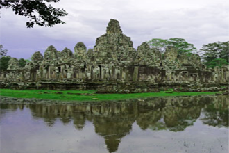 Fascinating Vietnam, Cambodia & The Mekong River (Southbound) 2020