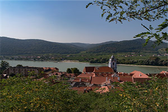 A Taste Of The Danube With 2 Nights In Vienna (Eastbound) 2020