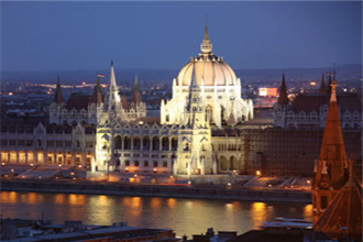 A Taste Of The Danube With 2 Nights In Vienna & 2 Nights In Budapest (Eastbound) 2020
