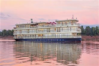 Magnificent Mekong Cruise Siem Reap to Ho Chi Minh City 2019