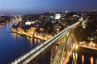 Lisbon & Secrets of the Douro Lisbon to Porto 2020