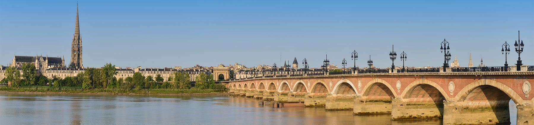 Gironde River Cruises