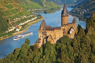 Jewels of Europe with Prague Amsterdam to Prague 2019