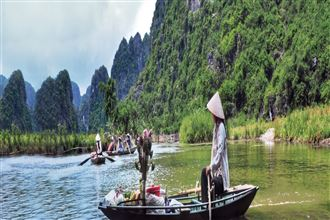 Timeless Wonders of Vietnam, Cambodia & the Mekong: Ho Chi Minh City to Siem Reap 2019