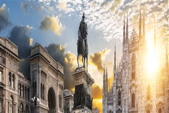 Gems of Northern Italy: Milan to Venice 2020