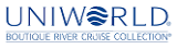 Uniworld River Cruises logo