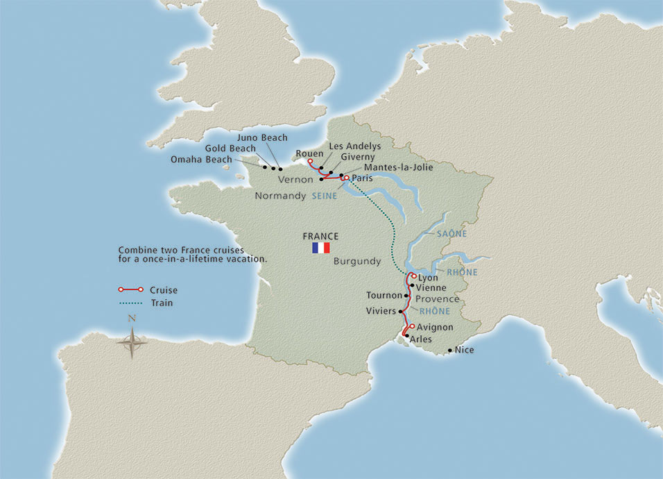 France's Finest Avignon to Paris 2019