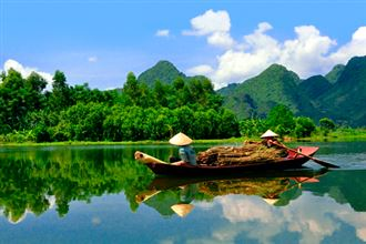 Magnificent Mekong Hanoi to Ho Chi Minh City 2020